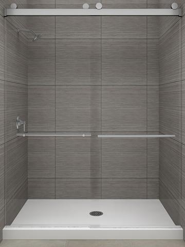 Easco Shower Doors Company Frameless And Semi Frameless